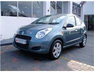 2010 SUZUKI ALTO 1.0 GL (15 Alloy Wheels)