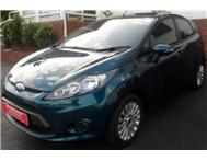 Ford - Fiesta 1.4i 5 Door Facelift
