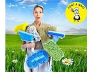 RENT A MAID DOMESTIC AND CORPORATE CLEANING Gauteng
