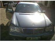 Mercedes Benz station wagon Pretoria