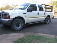 Excellent condition F250 sadly need...