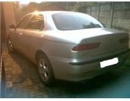 Alfa for sale in Potchefstroom