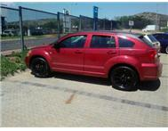 Dodge Calibre for Sale Rustenburg