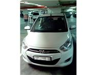 2011 Hyundai i10 available for sale