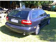 VOLVO V40 SWOP or Bargain sale need...