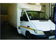 Mercedes Benz Sprinter 413-