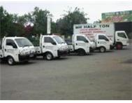 Mr Half Ton Removals Gauteng