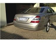 Mercedes Benz S Class 320 CDI Pretoria East