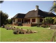6 Bedroom House for sale in Montagu