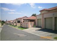 Cluster in Blue Crane estate Repo asking offers from R560 0
