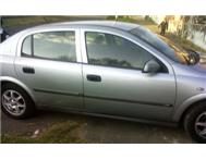 opel astra 18-1.6v for sale