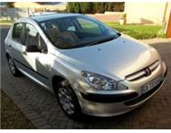 BARGAIN!!LOW KM!! 2005 PEUGEOT 307 RX 1.6