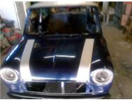 1973 LEYLAND MINI FOR SALE