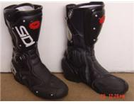 Ladies Motor Bike Adventure/Touring gear