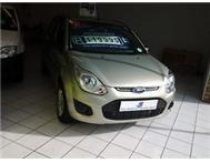 BRAND NEW FORD FIGO ON A BIRTHDAY SPECIAL