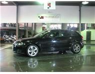 2009 AUDI A3 2.0 T FSi Sportback Ambition - Fantastic Mileage Brilliant Condition