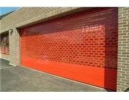 INDUSTRIAL ROLLER DOORS AND GARAGE DOORS