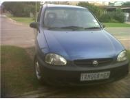 Bargain - Opel Corsa 1.4i ! Excellent Condition !