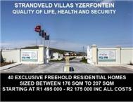 R 1 495 000 | House for sale in Yzerfontein Yzerfontein Western Cape