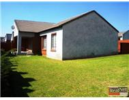 3 Bedroom Townhouse for sale in Mooikloof