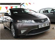 Honda - Civic VIII 2.2 CDTi VXi 5 Door