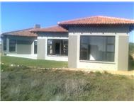 4 Bedroom House for sale in Langebaan
