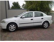 OPEL ASTRA - 1.8cc- 85kw - EXECUTIVE LIGHT ON PETROL MUST C