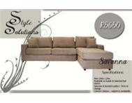 ANY Shaped sofa at FACTORY PRICES! - Custom made! Cape Town Milnerton