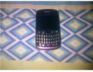 Blacberry Curve 9320