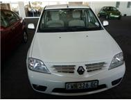 2010 Renault Logan 1.6 Expression