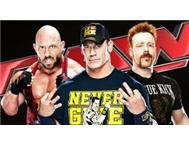 WWE Westridge stadium Tickets 1August @R750 i Have 4tickets left