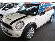 Mini cooper s for sale!!!!