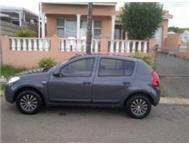 Renault Sandeo Expression 1.6 for sale