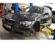 BMW E46 318 320I 320D 330I PARTS FOR SALE