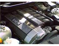 BMW engine M50 2.5liter petrol E36 East Rand