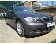 BMW - 323i (E90) (130 kW) Exclusive Auto