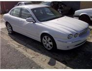 2005 Jaguar X TYPE