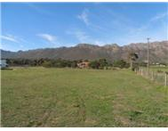 Farm For Sale in FIRLANDS GORDONS BAY