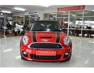 Mini Cooper S Clubman Manual