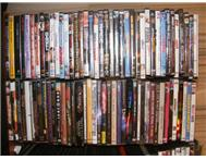 - 700 DVDS FOR SALE - BARGAIN OFFERS - CLASSIC COLLECTION