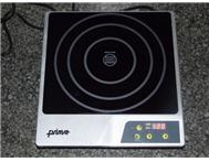 Prima induction cooker