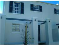 3 Bedroom Townhouse to rent in Stellenbosch