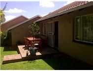 2 Bedroom simplex in Sundowner