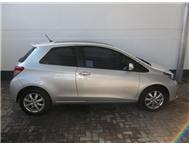 Toyota - Yaris 1.3 XR 3 Door