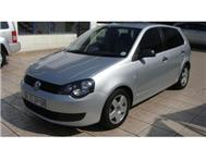2011 VOLKSWAGEN POLO VIVO 1.4 Blueline