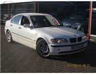 BMW - 318i (E46) (105 kW) Exclusive Auto