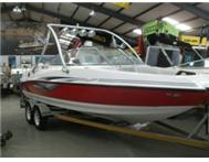 2010 Sensation 22SXiw/ Mercruiser Alpha One Motor