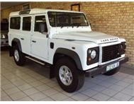 2012 LAND ROVER DEFENDER 110 SW - Morne @ 0765715213