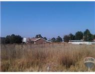 Vacant land / plot for sale in Vaal Marina