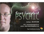 PSYCHIC Readings R300 Cape Town (Northern & Southern)